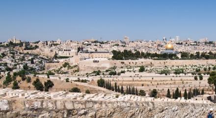 MiddleEast  Jerusalem Israel
