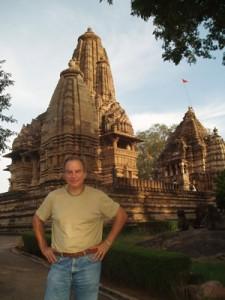 Jerry Sorkin Founder, TunisUSA
