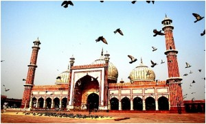 India Jama Masjid