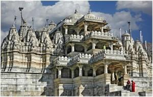 India Ranakpur