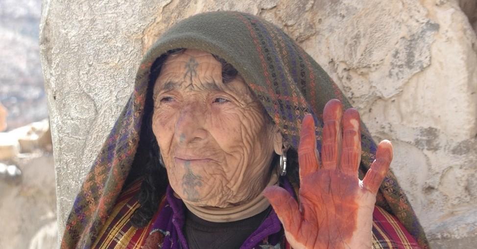 matmatam woman cropped