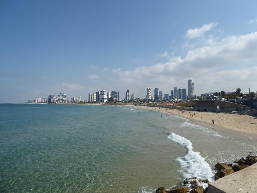 christian travel tours to israel